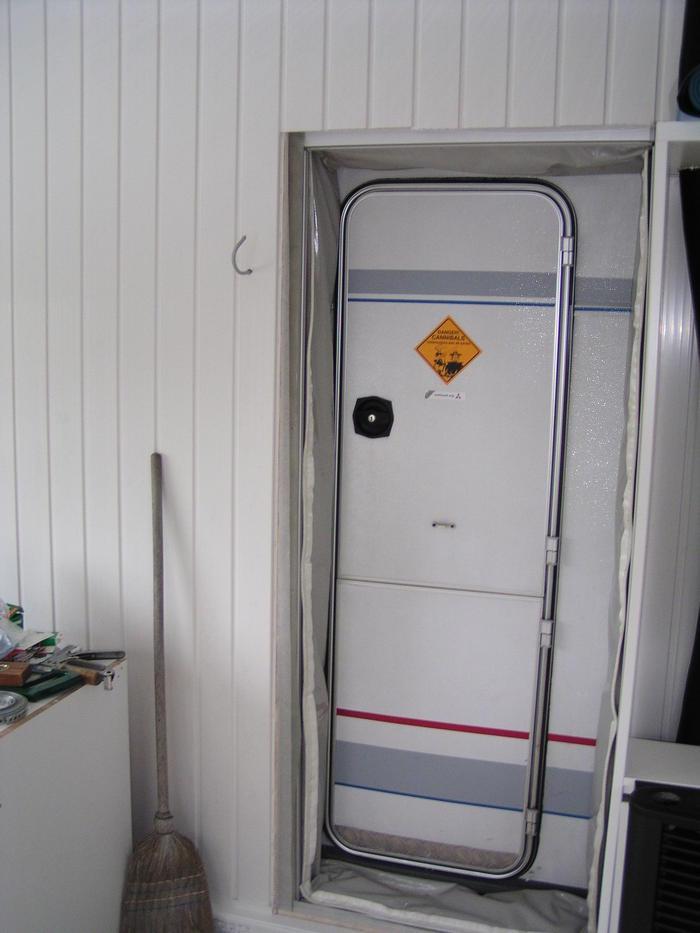 unser neues vorzelt dauercamping spezial wohnwagen. Black Bedroom Furniture Sets. Home Design Ideas