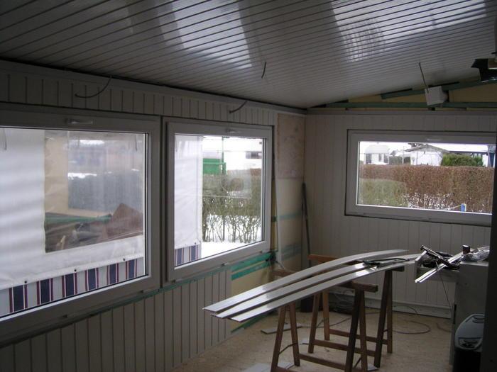 b rstner 535 tl bj 95 wird neu abgedichtet wohnwagenforum. Black Bedroom Furniture Sets. Home Design Ideas