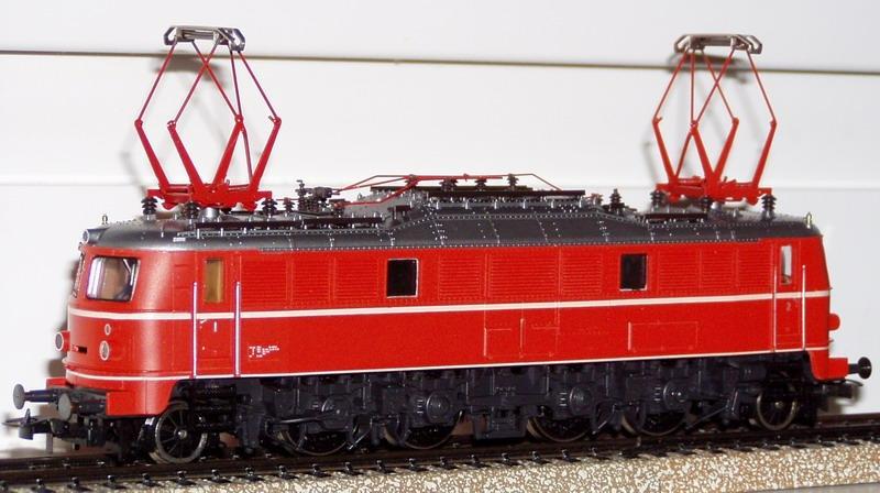 BR 1018: Roco-Nr. 4141E (1982-1986) 3918048