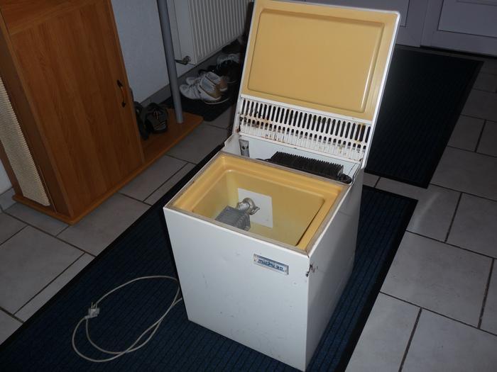 Mini Kühlschrank Bvb : Kühlschrank qek junior kühlschrank für ddr qek junior wohnwagen